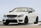 Mercedes-Benz C63 AMG Coup