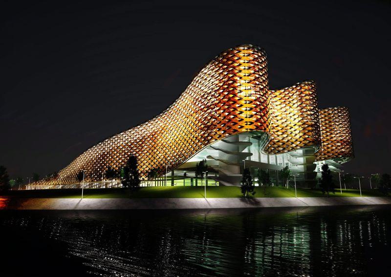 Vizes vb - Egy év múlva leteszik a budapesti úszókomplexum a