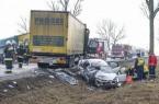 Ketten meghaltak balesetben a 47-es úton