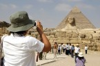 egyiptom turizmus