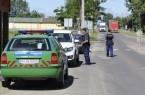 Keresi a rendõrség a román férfit, aki áttört a nagylaki h