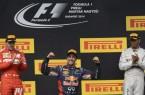 Hamilton, Lewis; Alonso, Fernando