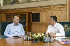 Kelemen Hunor; Orbán Viktor