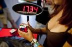 Sziget - Rubik Sziget a fesztiválon
