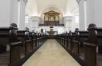 A felújított debreceni Református Nagytemplom