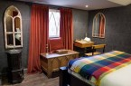 harry potter london hotel