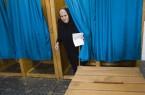 Romániai elnökválasztás - Csíkkarcfalva