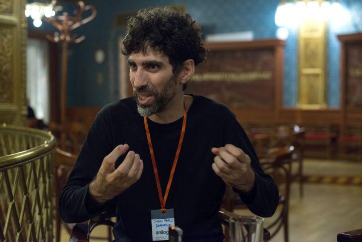 Zaramella, Juan Pablo