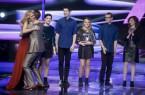 Eurovíziós Dalfesztivál - A Dal - Második középdöntõ