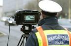 Új közlekedési ellenõrzési rendszert tesztel a rendõrség