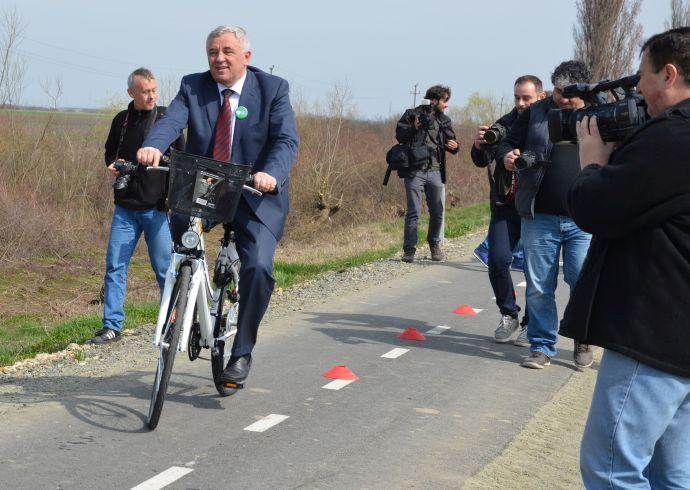 bojin bicicleta