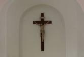 templom kereszt biserica cruce