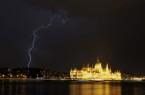 Vihar Budapesten