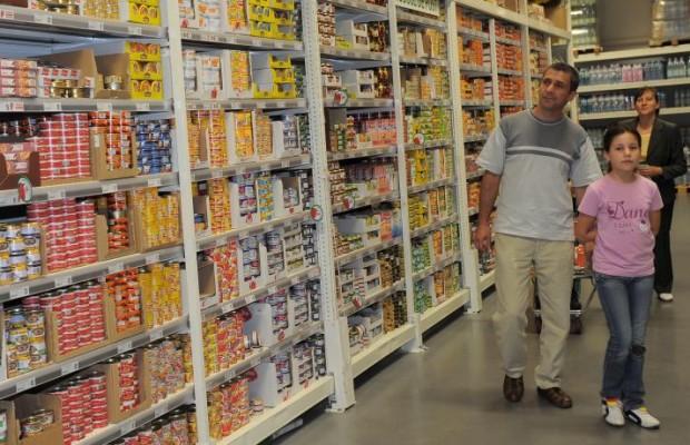 magazin Auchan Timisoara Iulius Mall