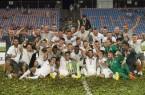 Labdarúgás - Szuperkupa - Videoton FC-Ferencváros