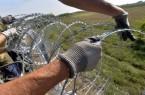 Illegális bevándorlás - Az ideiglenes biztonsági határzár