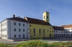Befejezõdött a nagyváradi vár felújítása