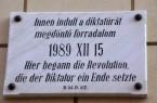 temesvar forradalom