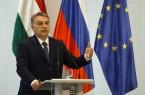 CERAR, Miro; Orbán Viktor