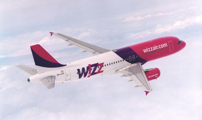 wizz budapest
