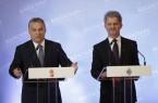Szarvas Péter; Orbán Viktor