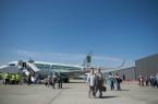 Megkezdõdött a nyári charterszezon a debreceni repülõtéren