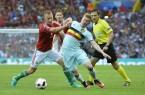 EURO-2016 - Magyarország-Belgium