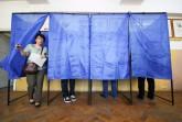Romániai önkormányzati választás - Marosvásárhely