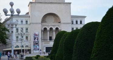 temesvar timisoara opera