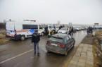 Tíz új alkalmi határátkelõ a magyar-román határon