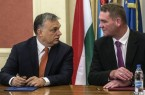 Orbán Viktor; Botka László