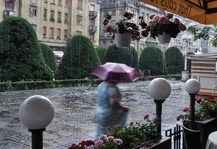 eso ploaie