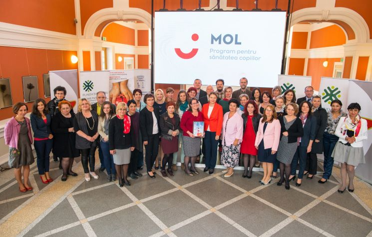 Mol Romania ONG