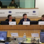 15th Meeting of the ENVE Commission