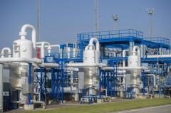 MVM: nem lesz probléma a gázellátással