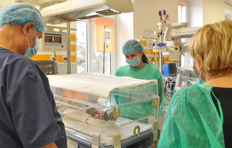 spital timisoara neonatologie