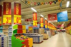 Auchan Timis