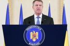 iohannis klaus romania presidency